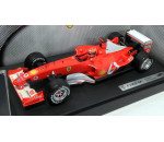 Hot Wheels B1023 - Ferrari F1 Schumacher Michael 2003 GA